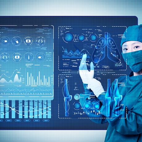 智慧医院RFID应用解决方案